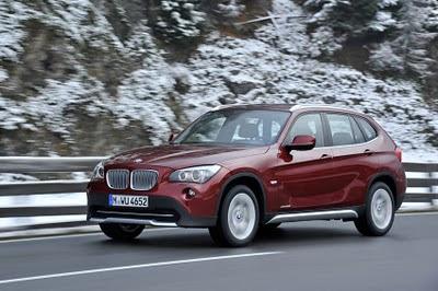 2011 BMW X1 xDrive28i