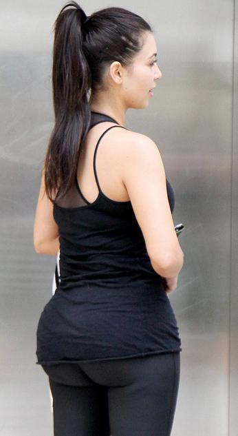 kim kardashian's brand