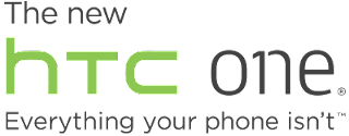 [INFO] HTC One Android 4.2.2 pour bientôt ? Htc-one-logo