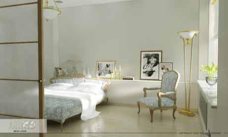 desain kamar tidur yang sederhana kamar tidur terbaru 2014