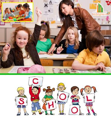 Hệ thống giáo dục chất lượng và hiện đại
