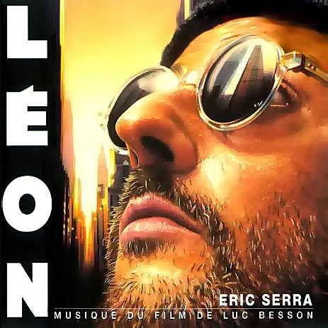 leon the professional soundtracks