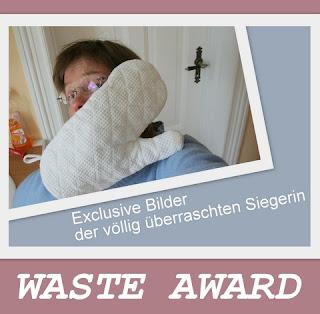Waste Award