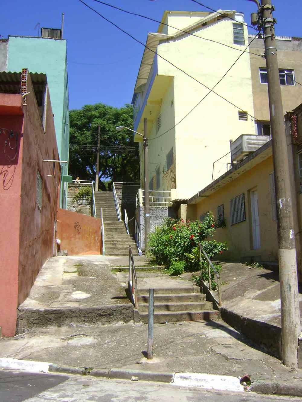 Vila Santa Isabel, bairros de São Paulo, história de São Paulo, Zona Leste de São Paulo, Vila Formosa, Vila Carrão