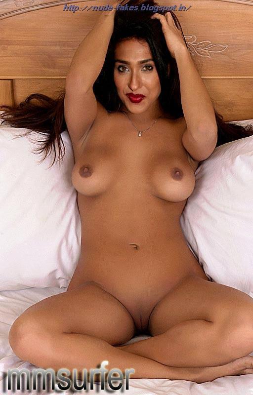 Desi Nude Actress Rituparna Sengupta Fucking Double Cock