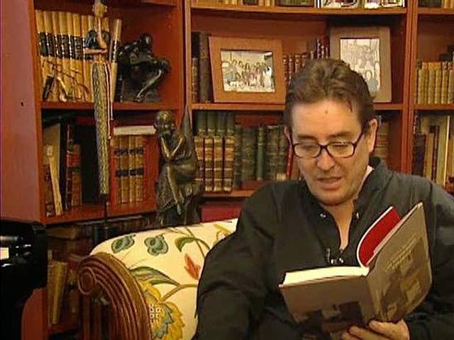 Luis García Montero, Máster en Literaturas Hispánicas UAM