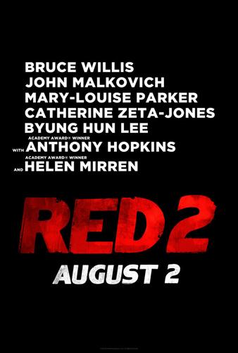 Red 2 2013 Bioskop