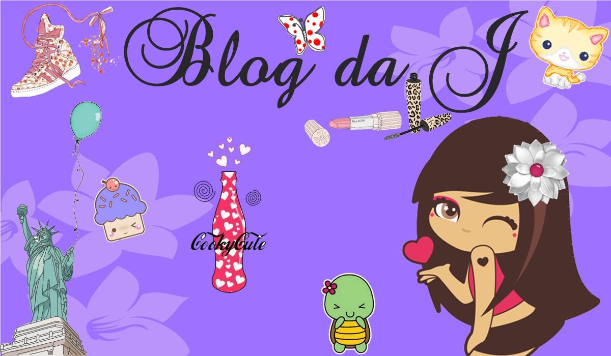 Blog Da J
