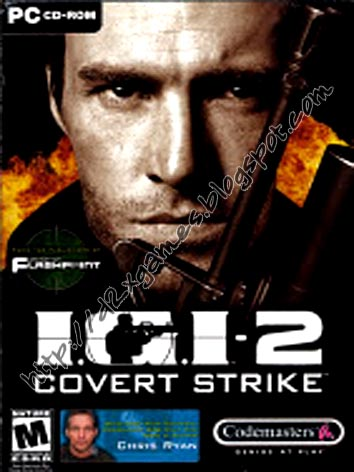 Free Download Games - Project I.G.I 2 Cover Strike