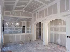 Residential and commercial Drywall Installation
