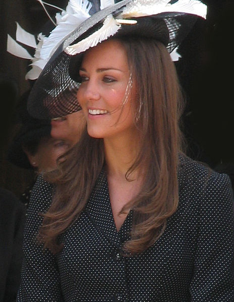 Kate Middleton Costume