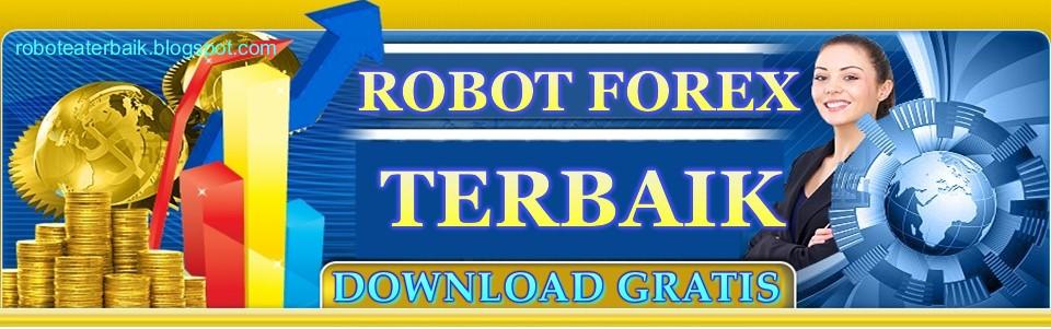 Robot forex terbaik