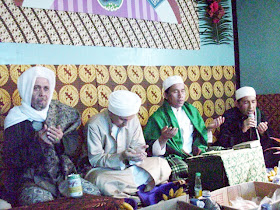 Bersama Al-Habib Ali Al-Qodri