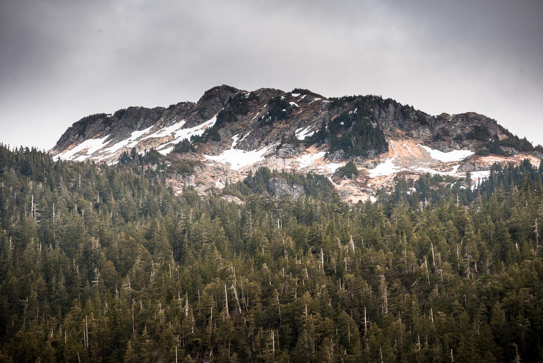 5040 shot from just below Triple Peak's lake