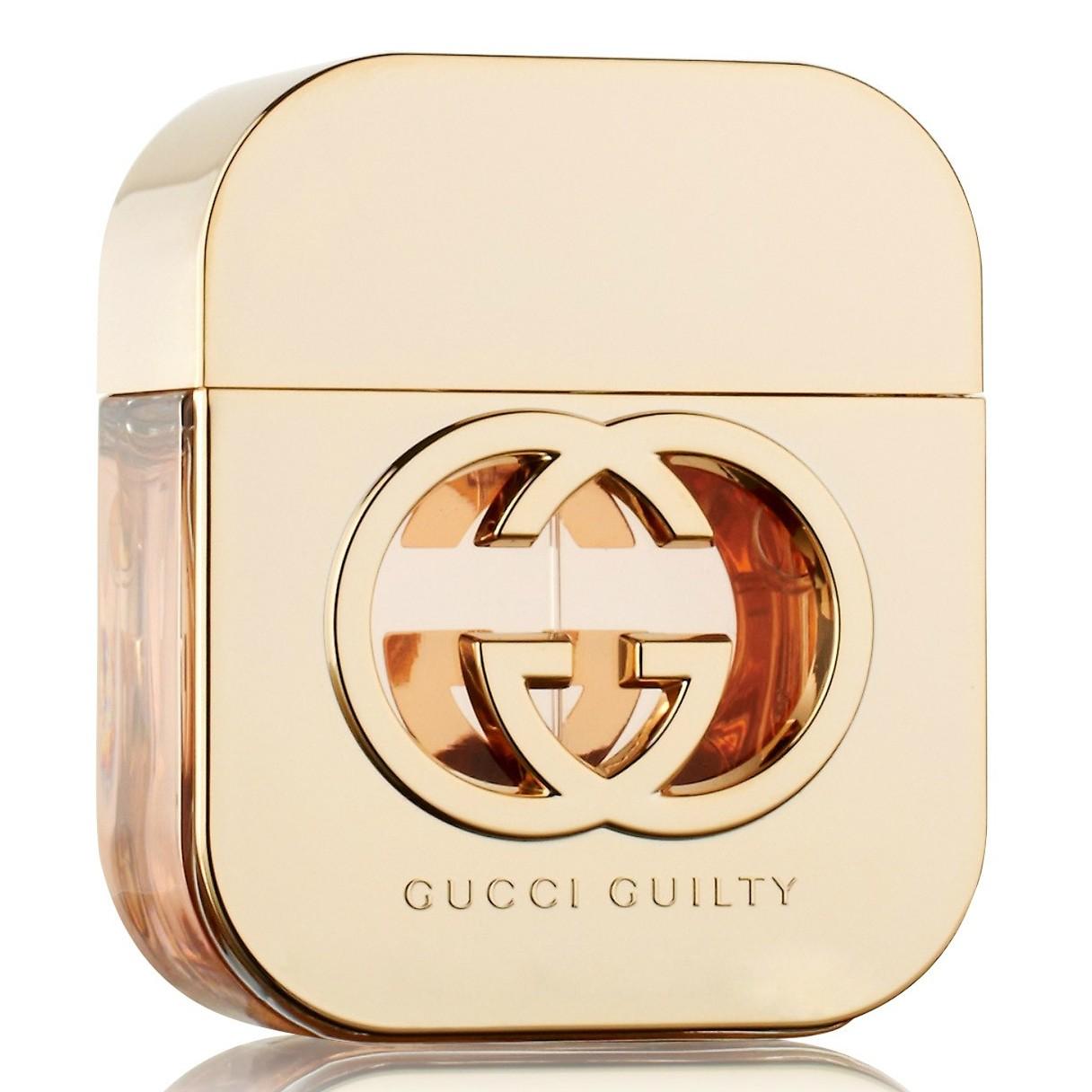 Nikas Beauty Land Gucci Guilty Eau De Toilette