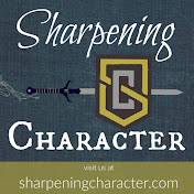 Sharpening Character