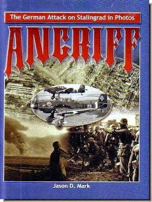 ANGRIFF: Best Battle of Stalingrad Images