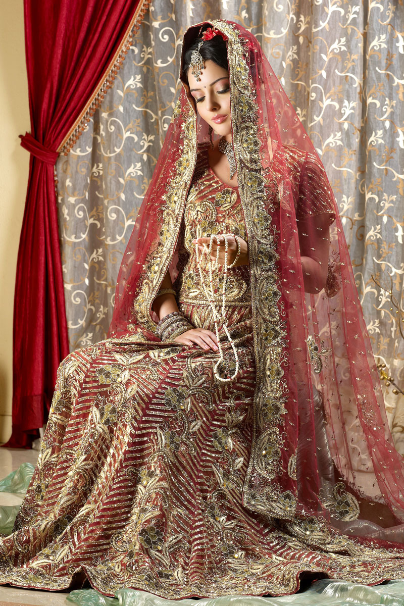 Bridal Lehenga Attractive Varieties For Brides Fashion