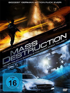 Ver Mass destruction (2012) Online