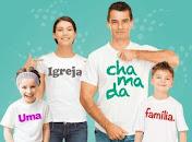 """Catequese e Família"""