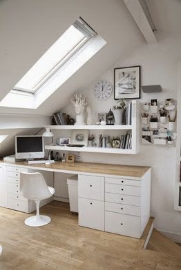 Desk/Workspace Inspiration