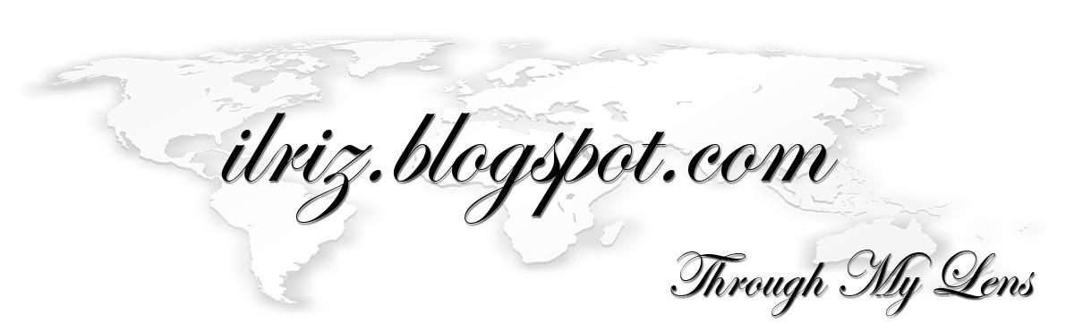 Ilriz Blog
