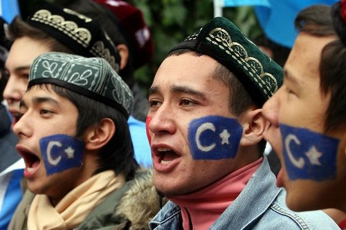 uyghur - photo #26
