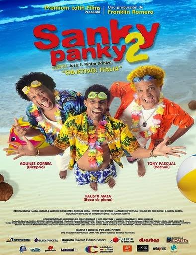 Sanky Panky 2 (2013)