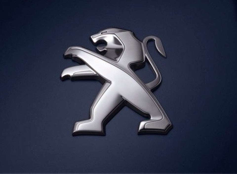 Alternative Wallpapers Peugeot Logo Images