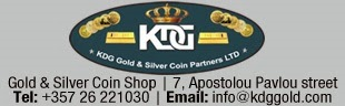 KDG - GOLD & SILVER COIN SHOP