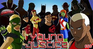 Podcast da Justiça Jovem