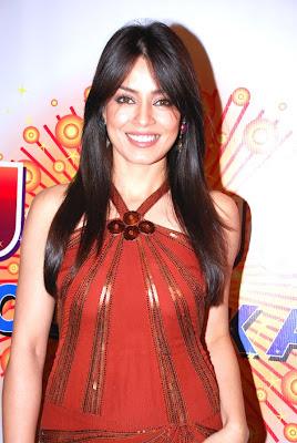 Mahima Chaudhary foto