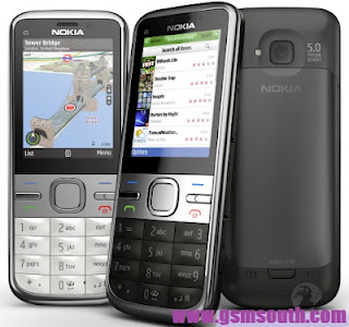 Nokia C5-03 Flash File