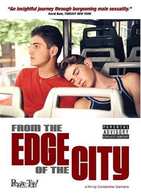 Edge of the city, film