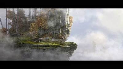 Screen Shot Of Movie How To Train Your Dragon 2 (2014) Full Theatrical Trailer HD download Free
