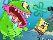 Spongebob Monster Island | Juegos15.com