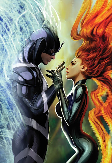 Black Bolt (Marvel Comics) Character Review - 5