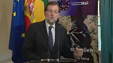 ESPAÑA: DEFENSAViaja junto a Pedro Morenés