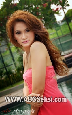 foto model indonesia sexy cantik 3