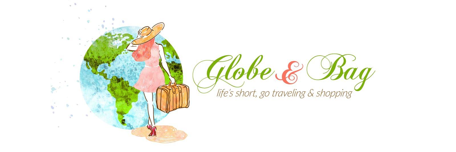 Globe and Bag