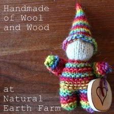 Handmade on our Homestead