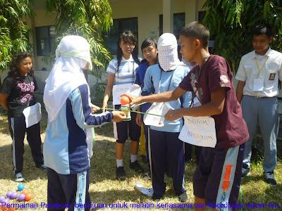 Inagurasi MOS di SMK Nusaputera 2 Tahun ini Lebih Disiplin