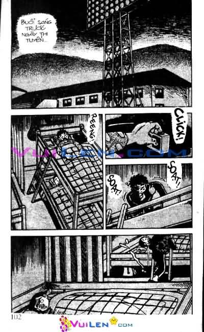 Jindodinho - Đường Dẫn Đến Khung Thành III  Tập 12 page 102 Congtruyen24h