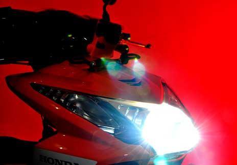 Cara Pasang Lampu HID Pada Honda All-New BeAT PGM-FI