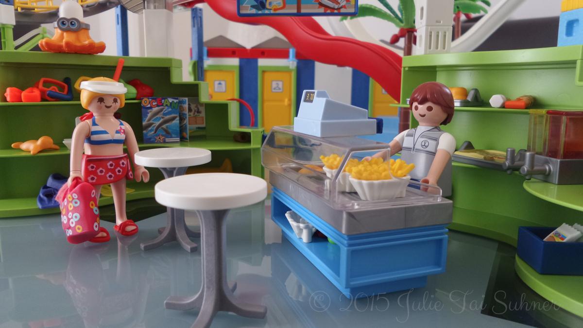 parc aquatique playmobil 6669 6677 aquapark klerelo. Black Bedroom Furniture Sets. Home Design Ideas