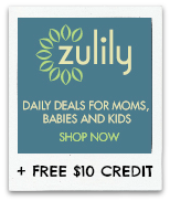 Earn a FREE $10 Zulily Credit: