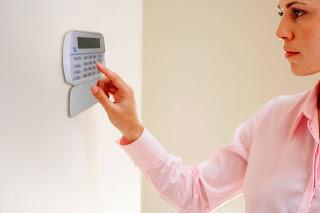 Electricistas: alarmas de seguridad