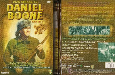 Daniel Boone 1964 | Series Clásicas