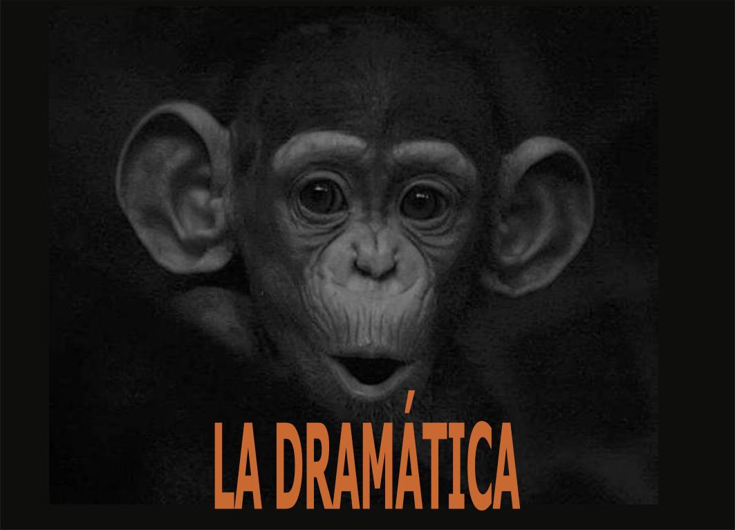 LA DRAMÁTICA · Escuela Taller de Entrenamiento para actores