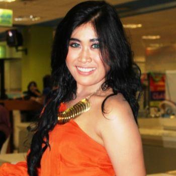 foto boiyen pesek, boiyen artis dangdut, profil boiyen